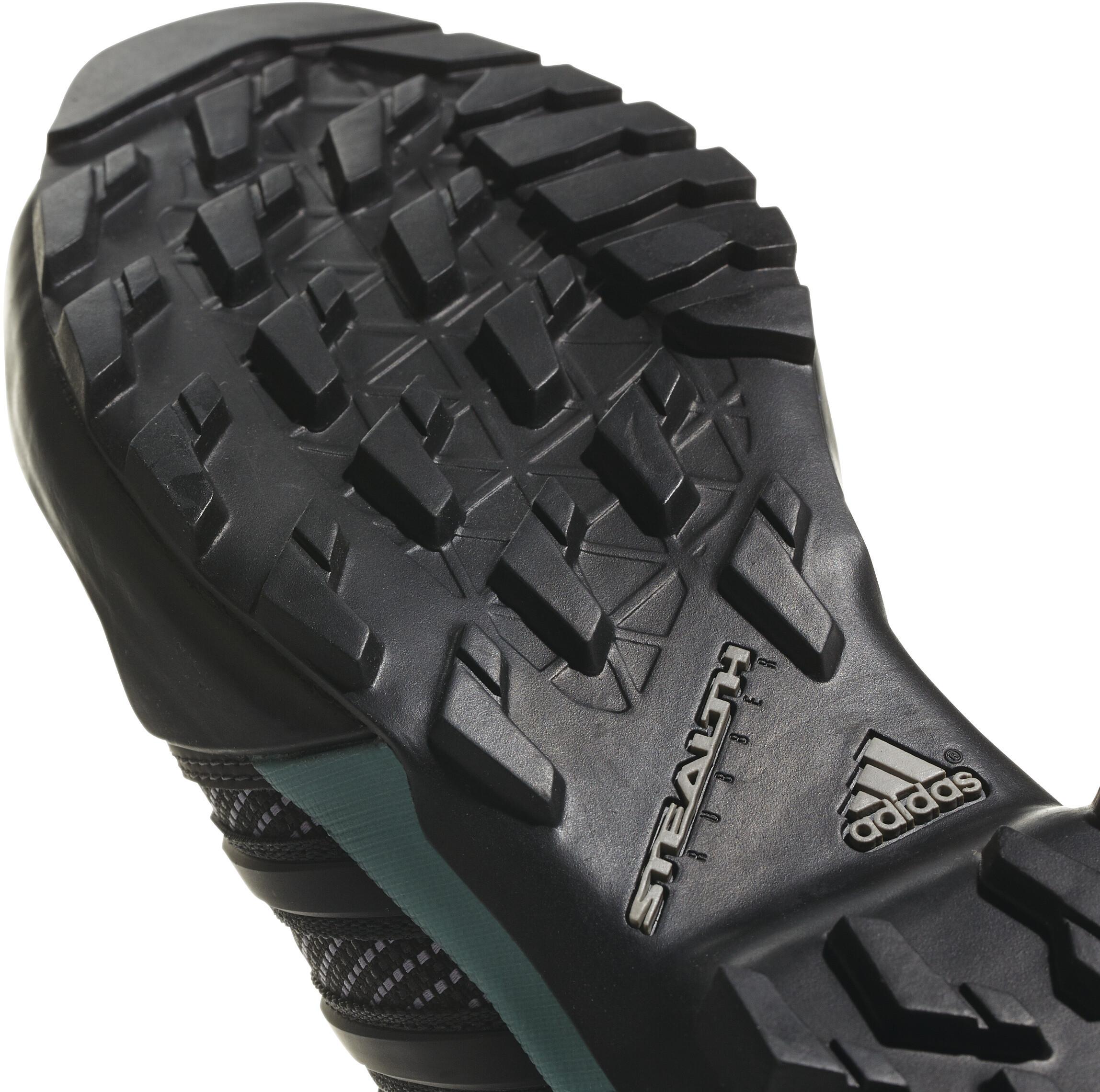 super popular 342a8 937fd adidas TERREX Scope GTX Scarpe Donna grigio nero